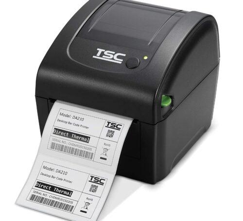 Máy in mã vạch TSC TTP TA300