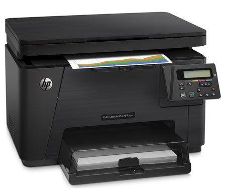 may in hp laserjet printer m125acz172a