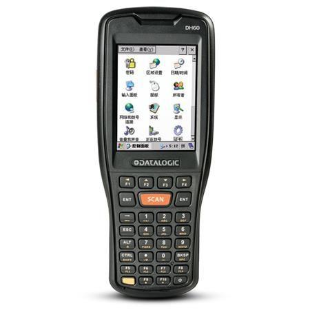 may kiem kho datalogic dh601