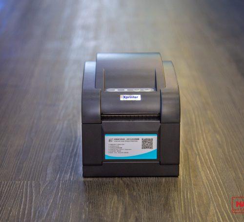 may in ma vach xprinter xp 350bm hnc11