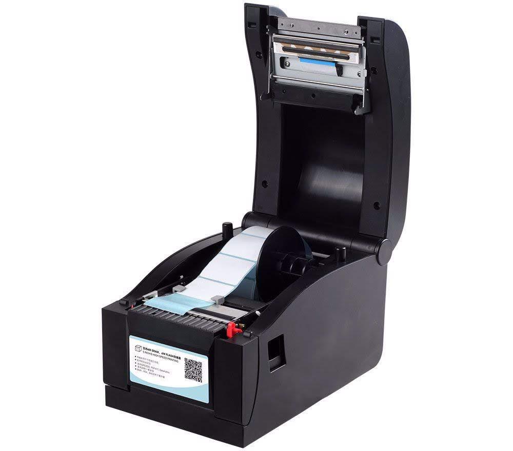 Máy in mã vạch Xprinter XP - 350BM